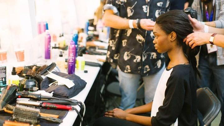 Salon de coiffure : un petit coup de jeune pour plus d'influence