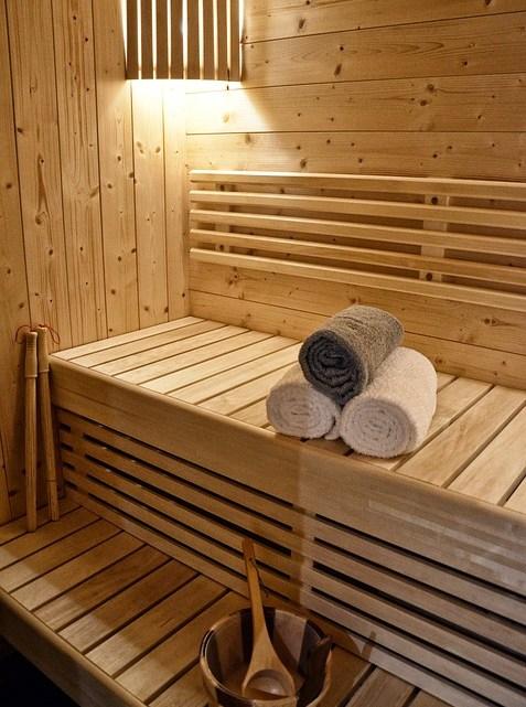 Ce que vous devez savoir sur le sauna à domicile