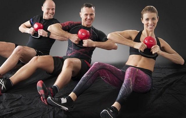 Comment faire une bonne préparation physique?