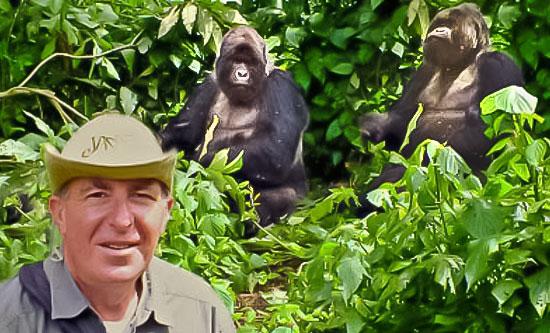 guide de voyage rwanda ouganda