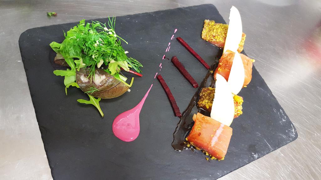 cours de cuisine bayonne