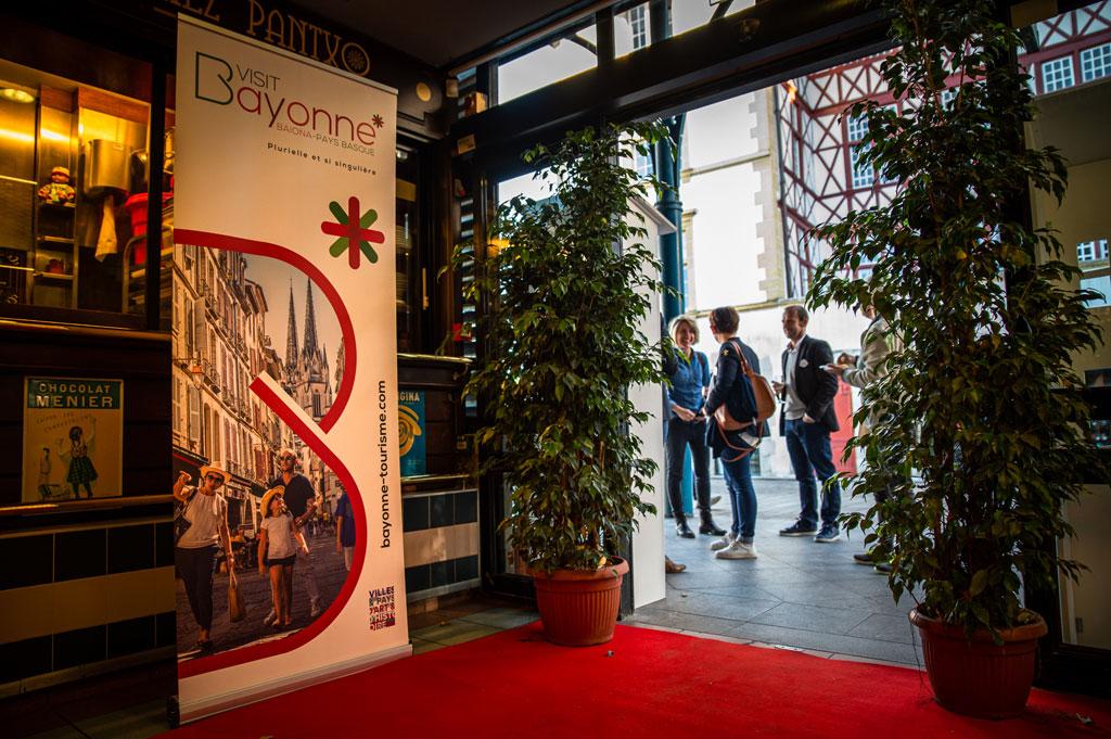 bayonne tourisme seminaires