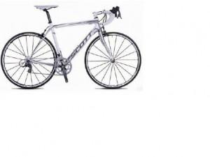 Vélo Route CR1 Elite de Scott