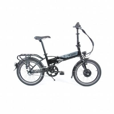 Vélo pliant électrique B'ebike mini folding
