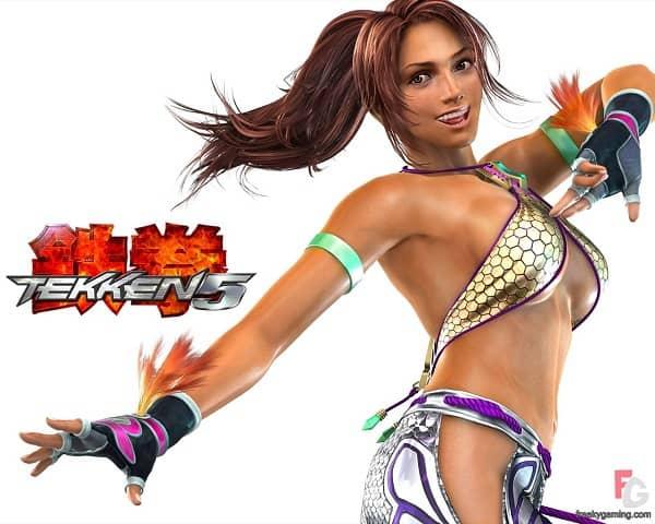 Christie Monteiro (Tekken)