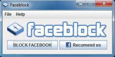 Come bloccare l accesso a facebook per limiti di tempo a scelta