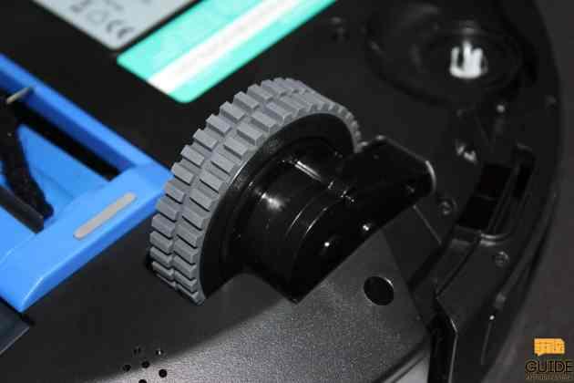 Eufy RoboVac 30C robot aspirapolvere recensione