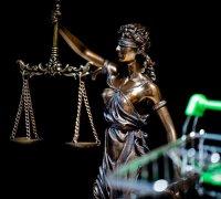 Le symbole de la justice