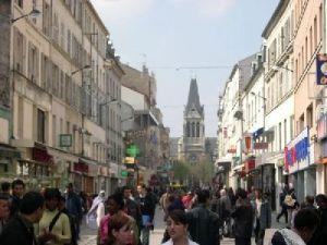 La ville de Saint-Denis, on trouve de tout!