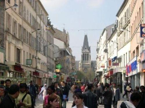Du sexe coquin à Saint-Denis