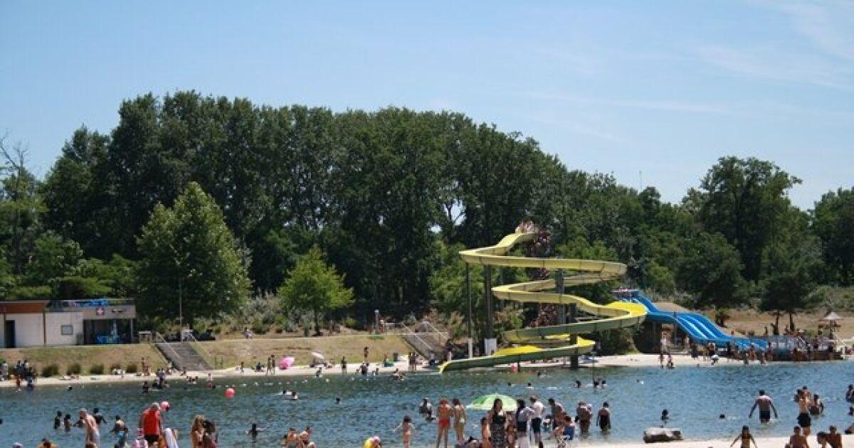 Avis et commentaires  LIle de loisirs de CergyPontoise  Ile de France  Plan et tlphone