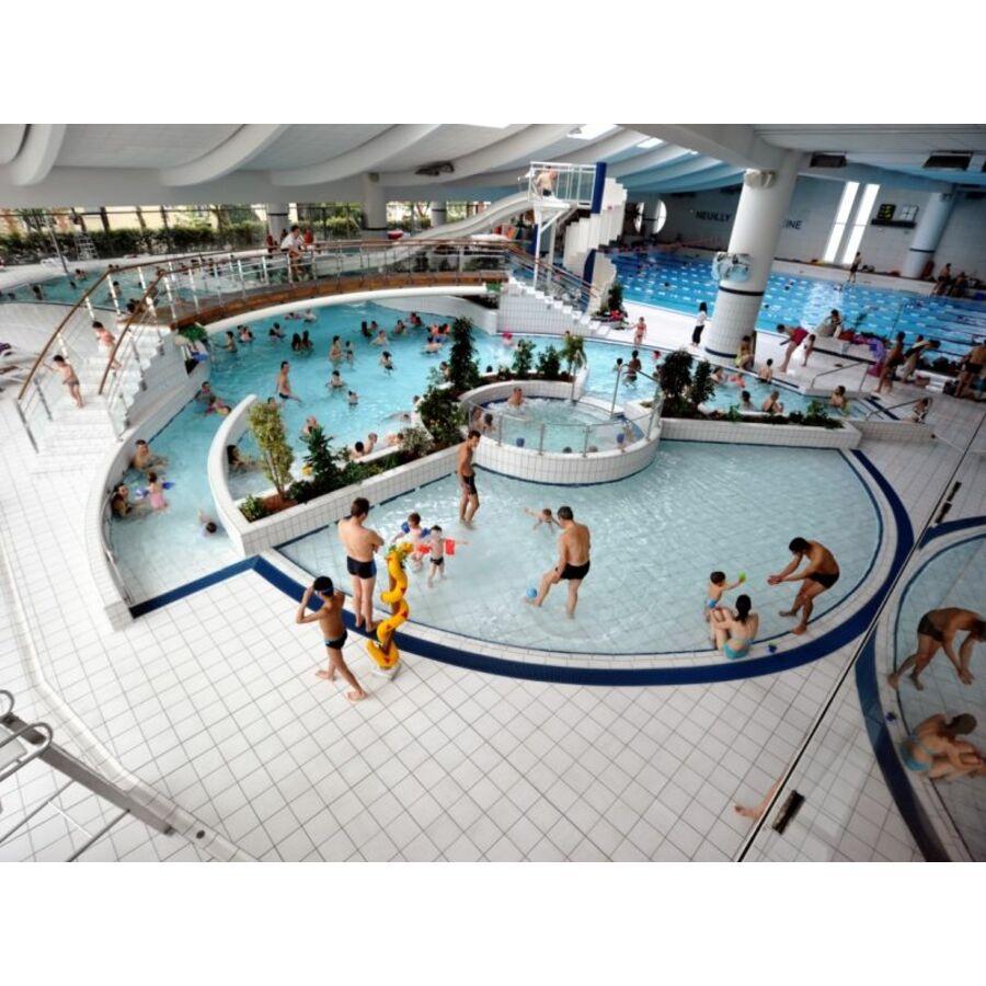 Centre aquatique  Piscine de NeuillysurSeine  Horaires tarifs et tlphone