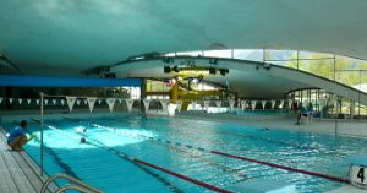 Centre Aquatique Richard Bozon  Piscine de Chamonix  Horaires tarifs et tlphone