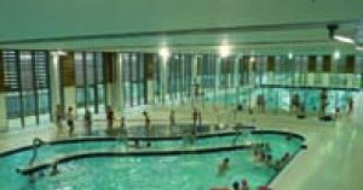 Centre aquatique  Piscine  Sedan  Horaires tarifs et tlphone