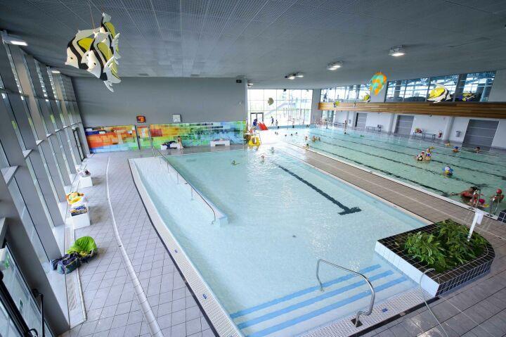 piscine olympique a dijon horaires