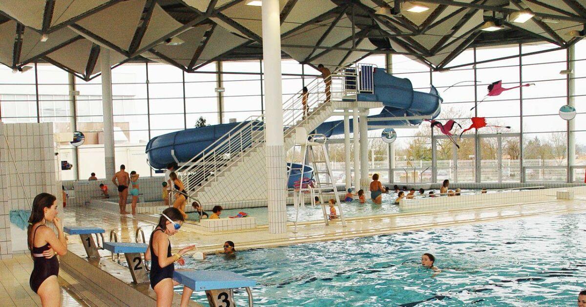 Piscine  Centre aquatique des Fraignes  Chauray  Horaires tarifs et tlphone