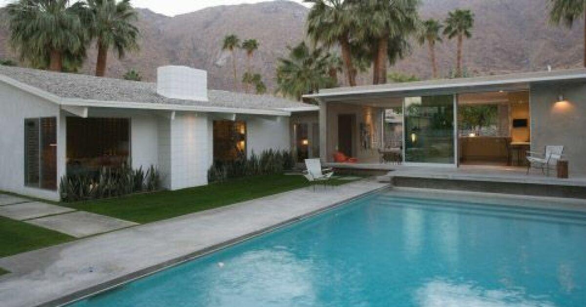 Le pool house polyvalent  Que ranger dans un Pool House
