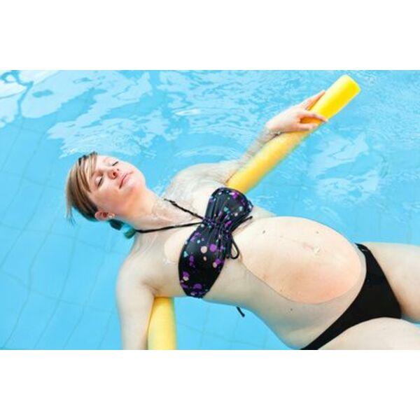 Les bienfaits de la nage pendant la grossesse