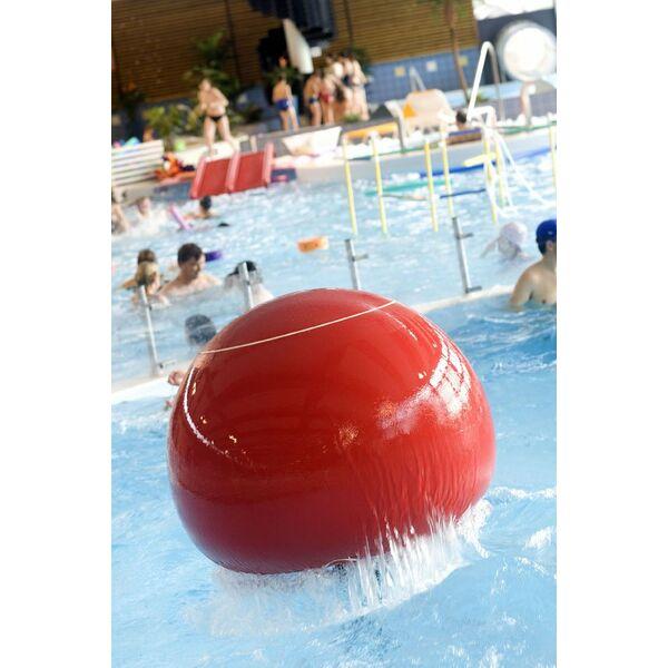 Piscine Aquapaq de Kergoaler  Quimperl  Horaires tarifs et photos  Guidepiscinefr