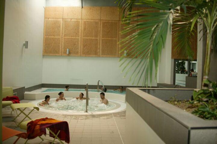 piscine carre d eau a bourg en bresse