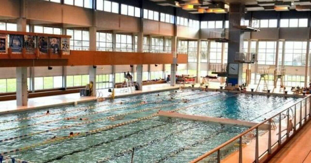 Rennes la piscine municipale de Brquigny recycle son eau