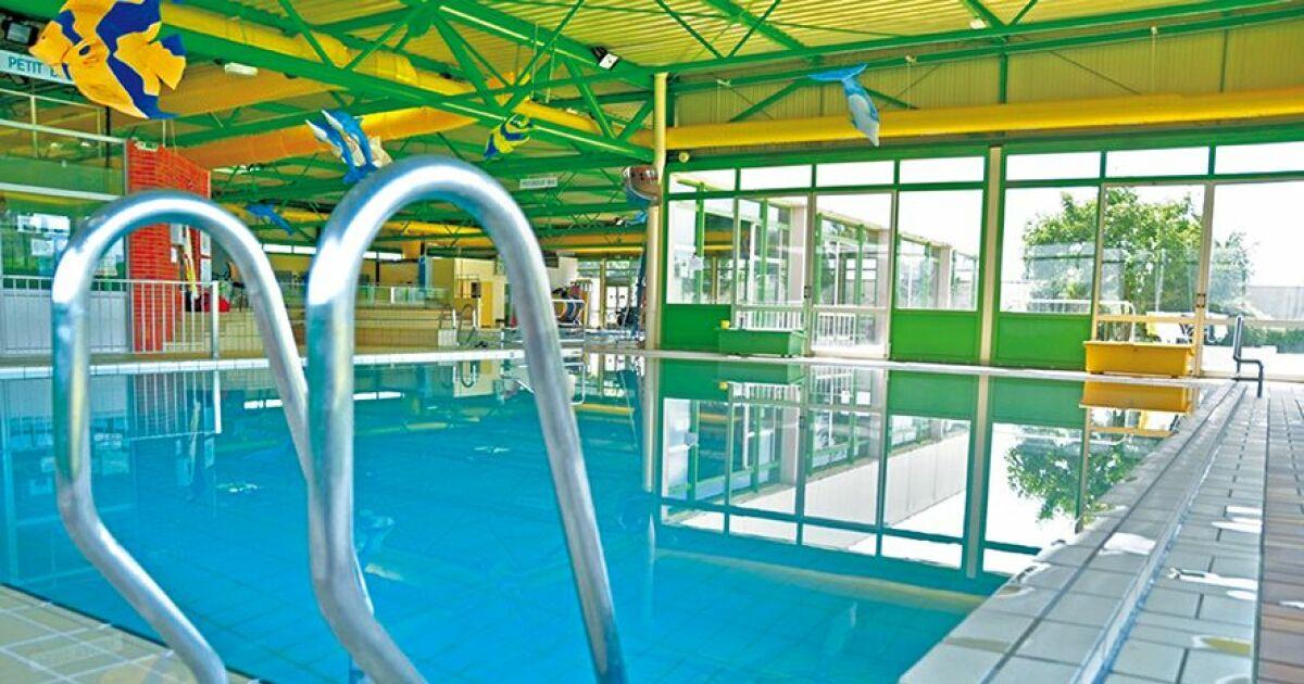 piscine y du parc