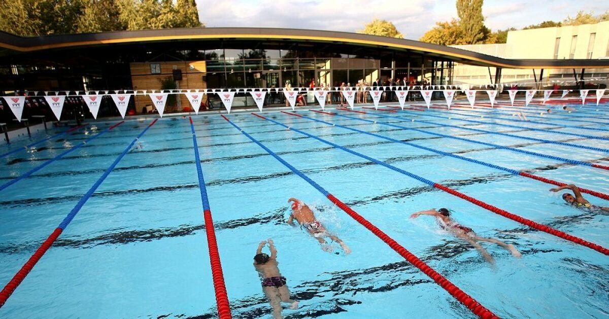 Piscine du MON  Mulhouse  Centre dentranement et club de natation  Horaires tarifs et