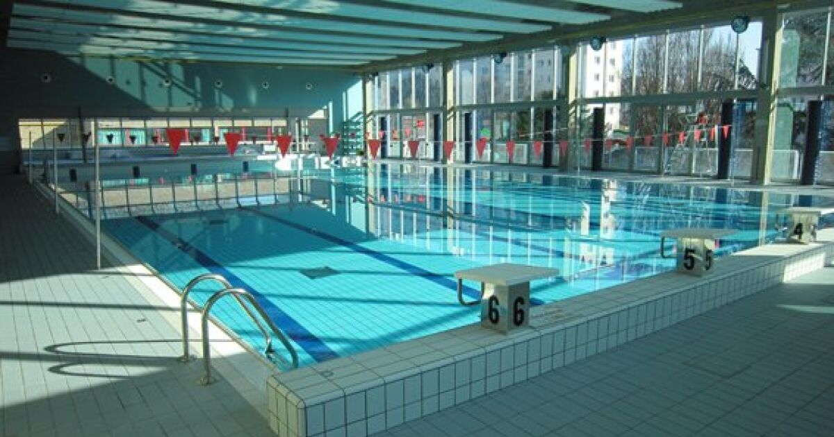 Stade nautique Youri Gagarine  Piscine  Villejuif  Horaires tarifs et tlphone