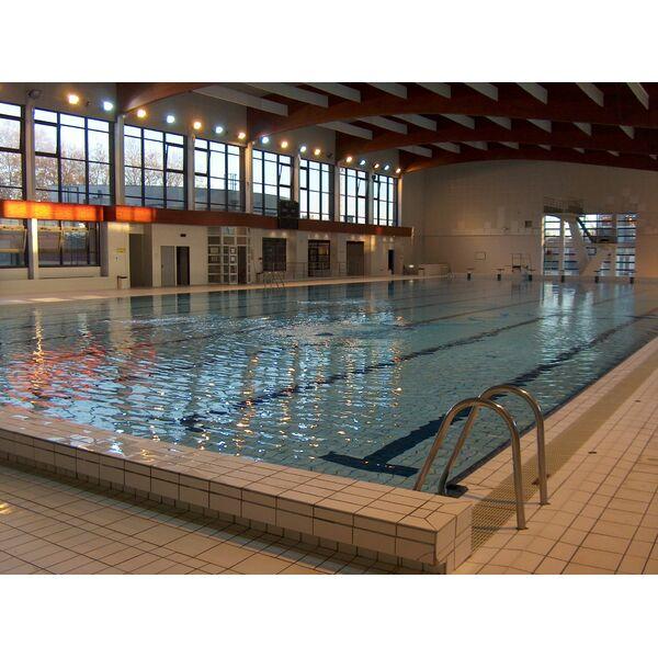 Aquagym Piscine Olympique Quetigny