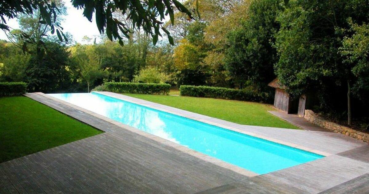 Piscine sportive  quelle longueur de piscine pour nager