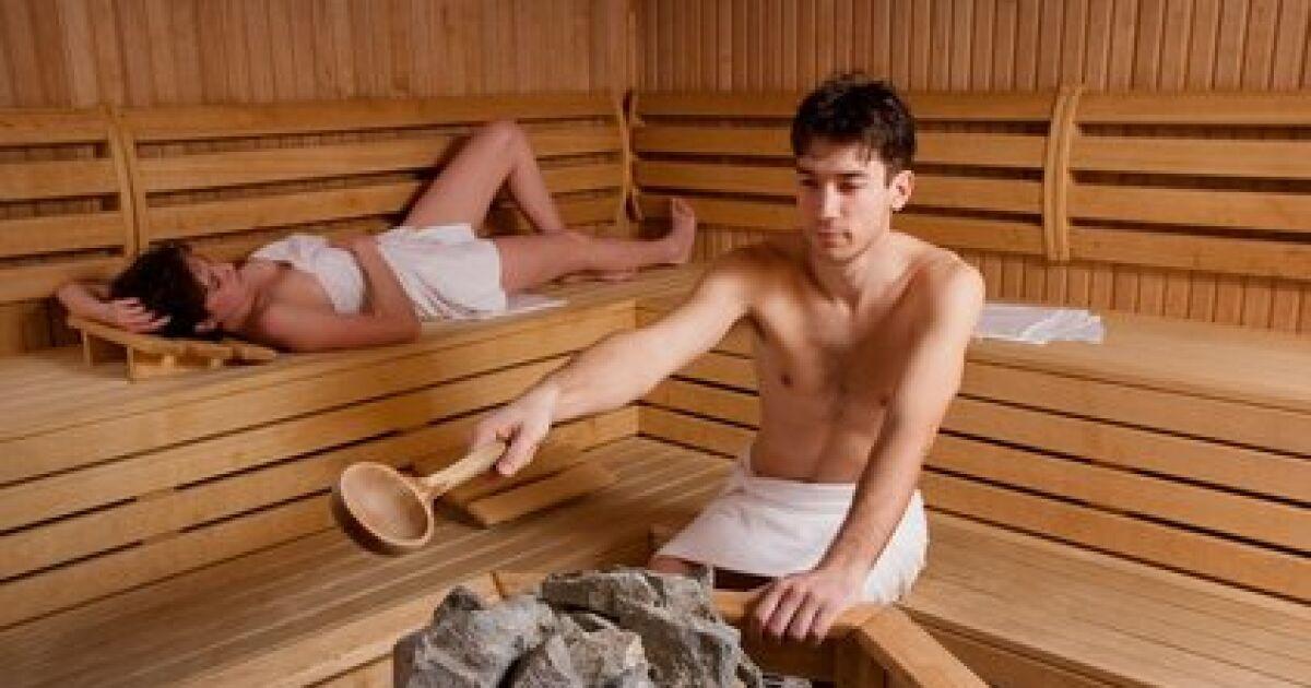 Sauna ou hammam  quelle diffrence