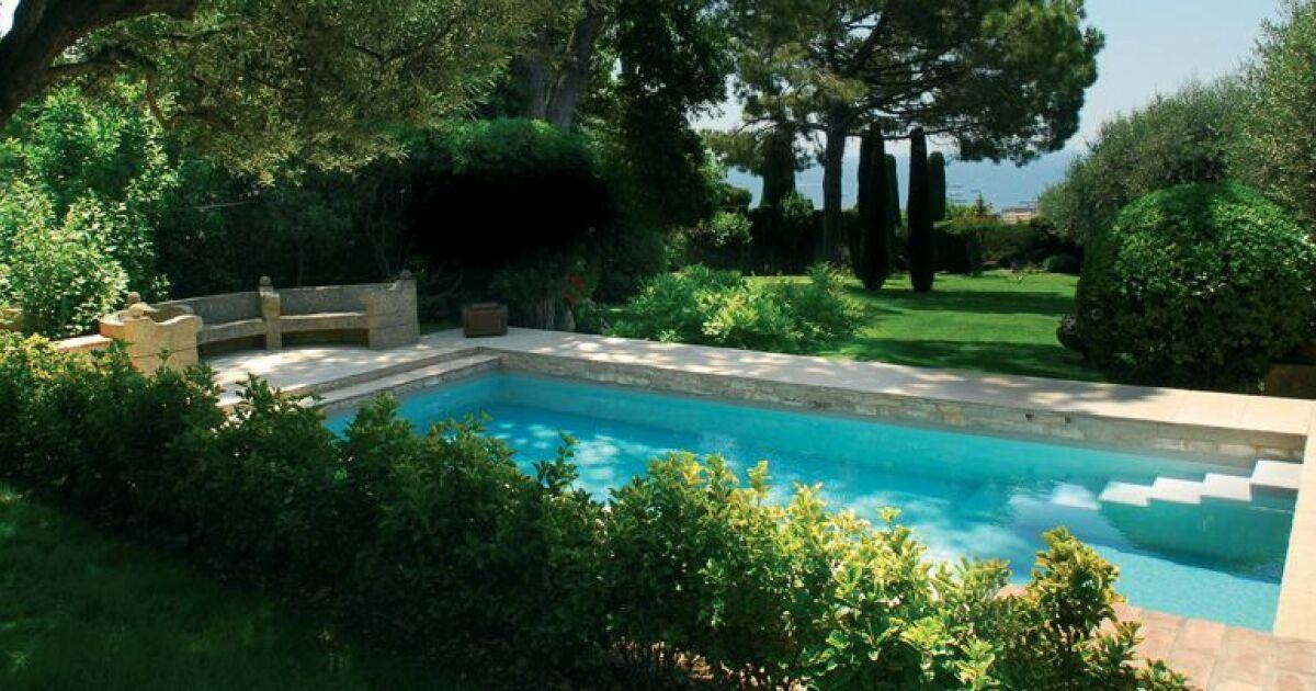 Tout pour lamnagement dun jardin avec piscine