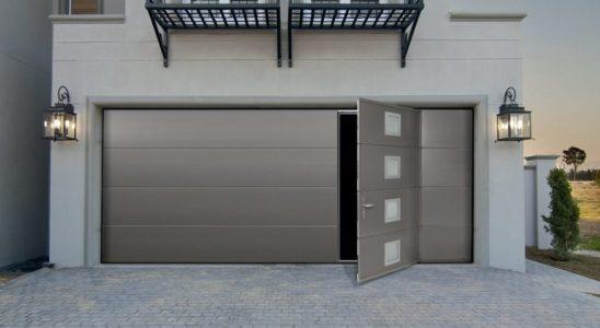 porte-de-garage-sectionnelle