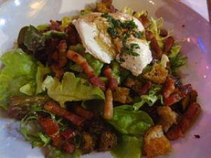 Salade_lyonnaise