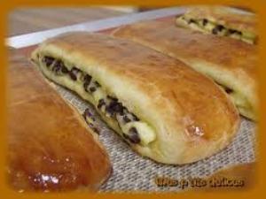 suisse ou pain suisse