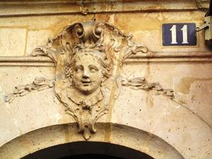 10 rue de la Ferronnerie
