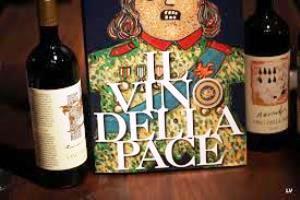 il vino della pace1