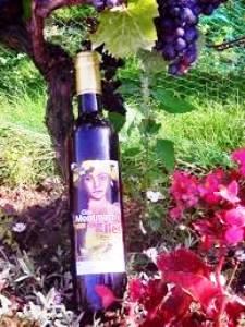 vin de montmartre