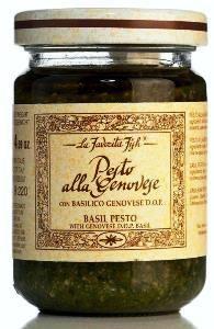 Pesto alla Genovese la favorite