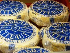 Cîteaux ou Trappiste de Cîteaux ou fromage de Cîteaux