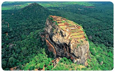 rocher du lion srilanka