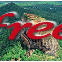 Forfait téléphone au Sri Lanka