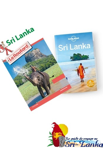 Sri Lanka Guide Du Routard : lanka, guide, routard, Guides, Lanka., Routard,, Petit, Futé,, Lonely, Planet,, Lanka