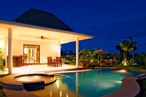 Maison Thailande