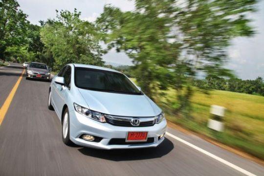 Honda-Civic-Thailand