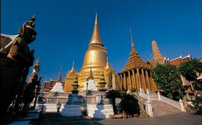 Doi Suthep à Chiang Mai