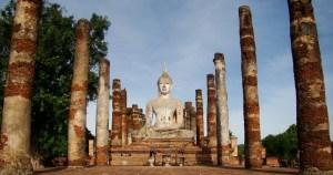Old-Sukhothai