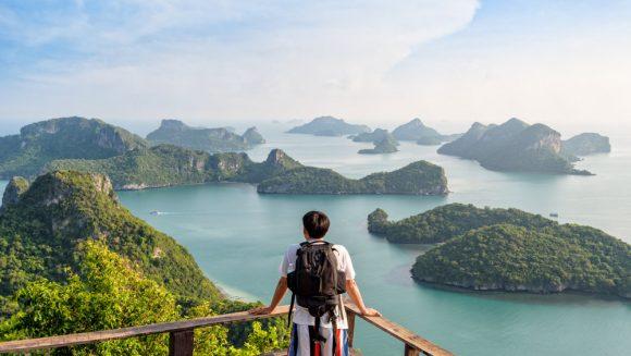 Des activités à réaliser en Thaïlande