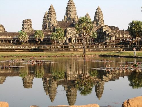guide thailande vietnam cambodge temple ankor