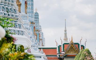 Meilleur guide voyage bangkok